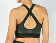 Top Militar Compression Seamless®